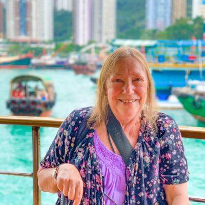 Helen Gibson - Psychologist Coffs Harbour